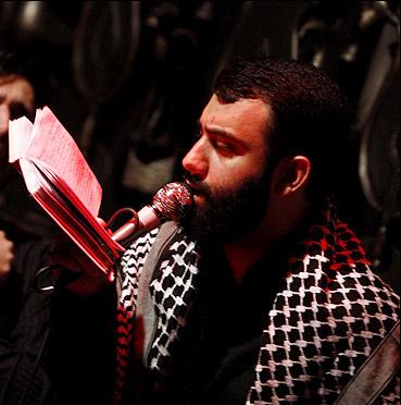کاش می رسید به او صدام
