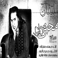 محمدرضا محبی - اتفاق