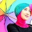ایکن های ملکه حجاب
