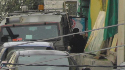 [تصویر: Saleh_is_just_visible_beside_the_military_jeep.jpg]