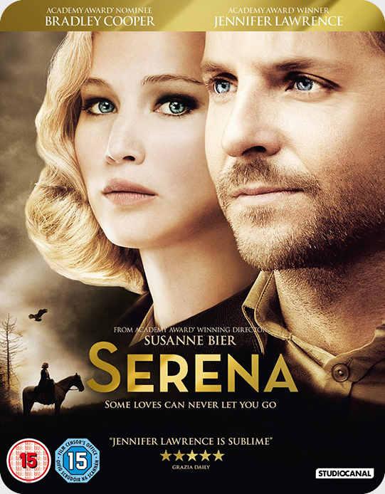 فیلم Serena 2014