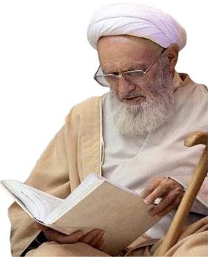 ایت الله حسن زاده آملی