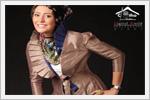 جدیدترین مدل های مانتو مجلسی دخترانه