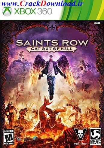 توضیحات بازی Saints Row Gat out of Hell, دانلود Saints Row Gat out of Hell XBOX360 COMPLEX, دانلود لینک مستقیم داخل ایران بازی Saints Row Gat out of Hell برای XBOX 360, دانلود نسخه COMPLEX بازی Saints Row Gat out of Hell, دانلود نسخه نهایی بازی Saints Row Gat out of Hell برای xbox, دانلود نسخه کنسول بازی Saints Row Gat out of Hell, نسخه COMPLEX بازی Saints Row Gat out of Hell با لینک مستقیم, نقد و بررسی بازی Saints Row Gat out of Hell, پیش نمایش بازی Saints Row Gat out of Hell