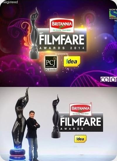 مراسم سینمای هند 60th filmfare awards 2015