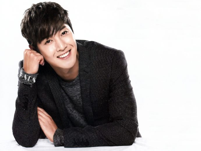 Scans - Kim Hyun Joong Featured on K-Boy