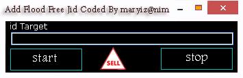 Add Flood Free Jid Sell 01