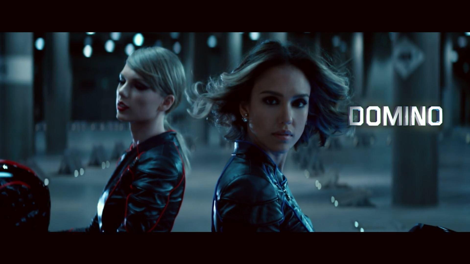 عکسای کامل از موزیک ویدئو Bad Bloodاز تیلور سویفت