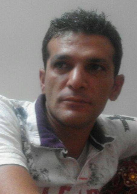 عباس نوروزی پسر حسین آقا