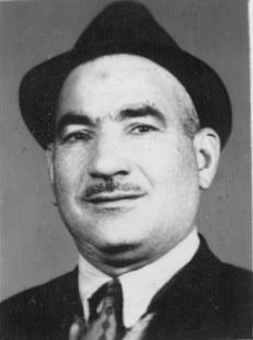 حاج کدخدا محمد نوروزی