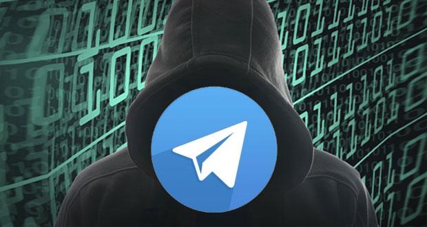 هک تلگرام توسط سرویس مخفی روسیه
