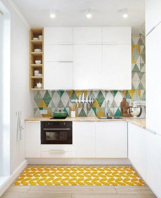 آشپزخانه کوچک26