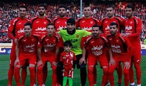 نتیجه بازی امروز پرسپولیس و فولاد خوزستان 29 دی 95 فیلم خلاصه و گلها
