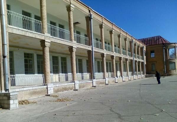 نتیجه تصویری برای دبیرستان امام بروجرد بازتاب بروجرد