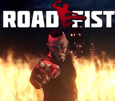 دانلود ترینر جدید بازی Road Fist
