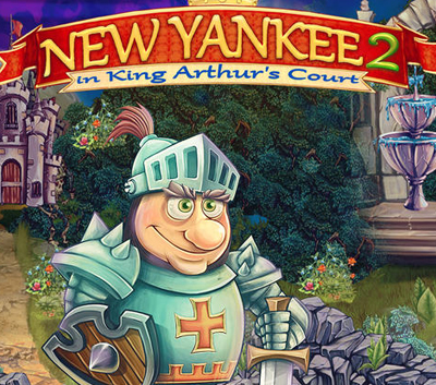 دانلود ترینر بازی New Yankee in King Arthurs Court 2