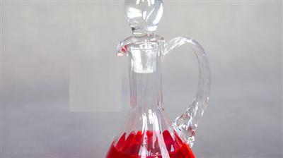توضیحات بیشتر درباره خرید تنگ شیشه ای فروشگاه گن ساعت شنی