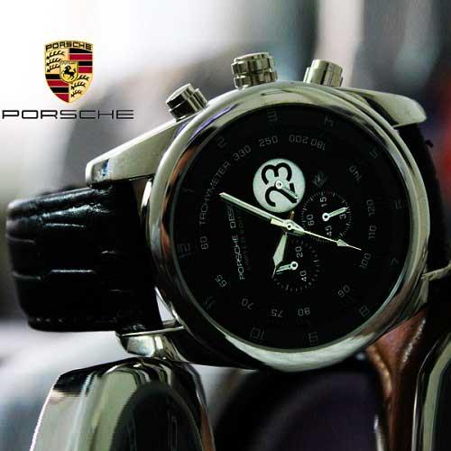 ساعت مچی مردانه PORSCHE STEED