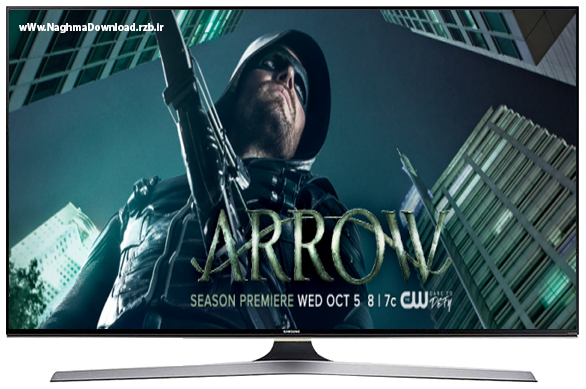 دانلود قسمت 4 فصل ششم سریال Arrow
