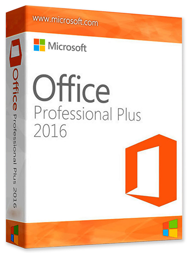 دانلود آفیس Microsoft Office 2016 Pro Plus February 2017