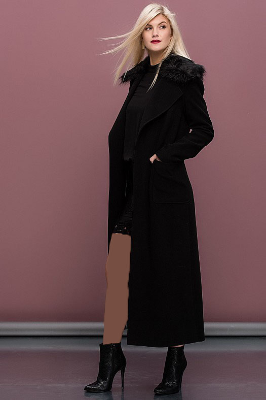 پالتو 2017,مدل پالتو زنانه 2017