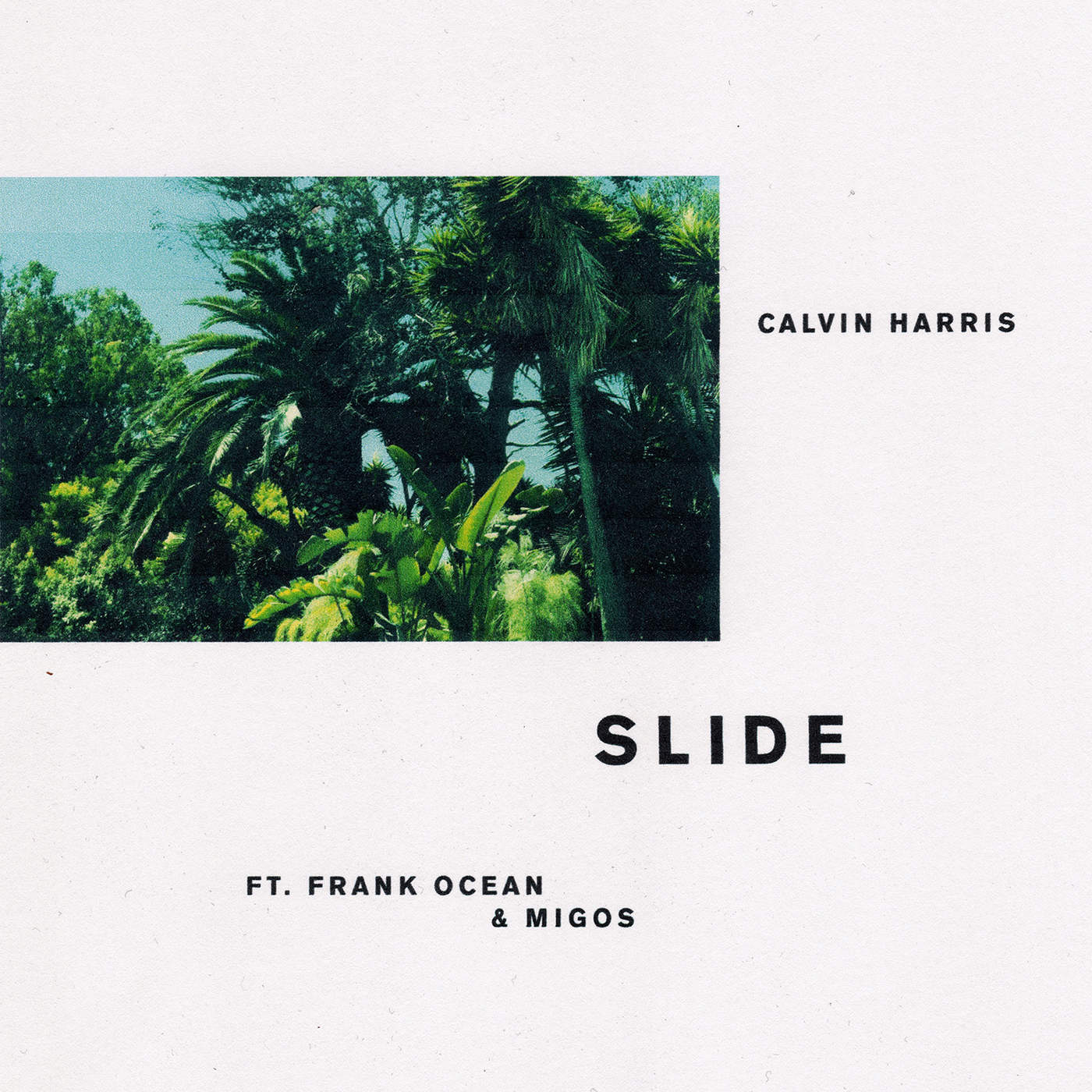 calvin haris slide