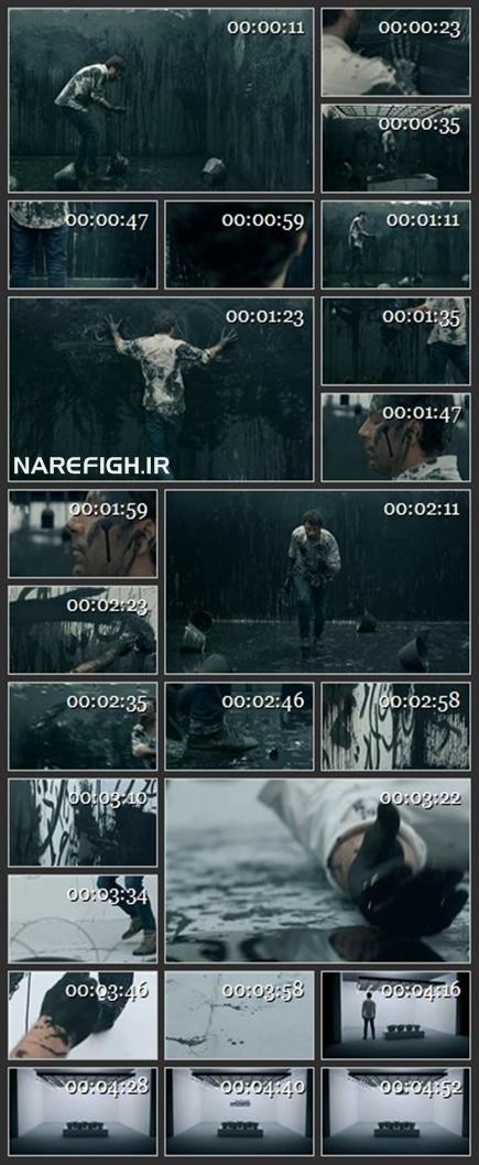 دانلود موزیک ویدیو زندان از محسن چاوشی با کیفیت 4K و FullHD1080P