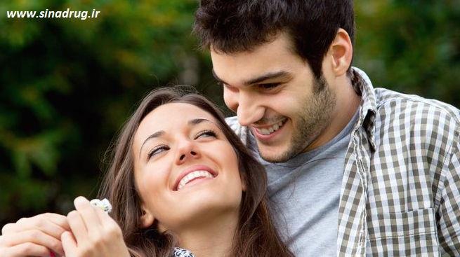 مهارت رابطه زناشویی