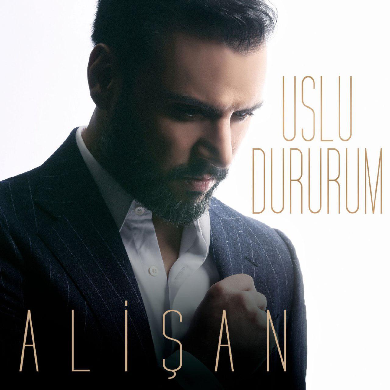 دانلود آهنگ ترکی جديد Alisan به نام Uslu Dururum
