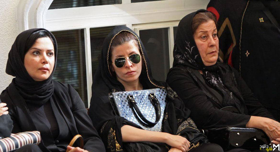 عکس های تشییع جنازه حسن جوهرچی