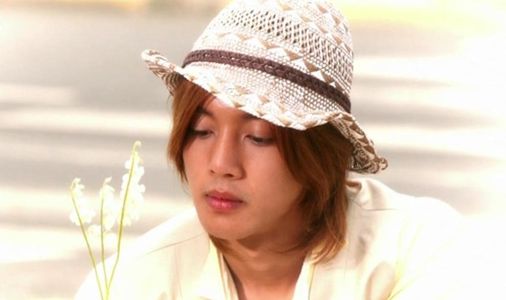 KHJ Pics with Several types of hat Part 2