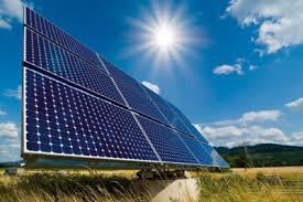 دانلود پروژه نیروگاه خورشیدی