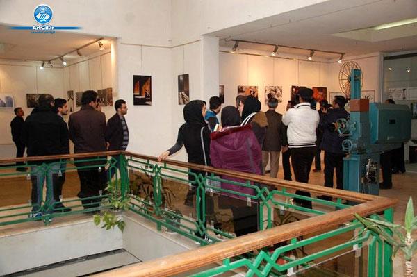 نمایشگاه عکس «نماز و نیایش» در رودبار
