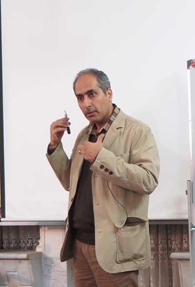 دکتر هادی صمدی