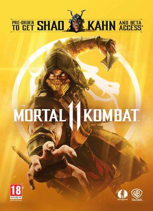 دانلود ترینر و رمزهای بازی Mortal Kombat 11