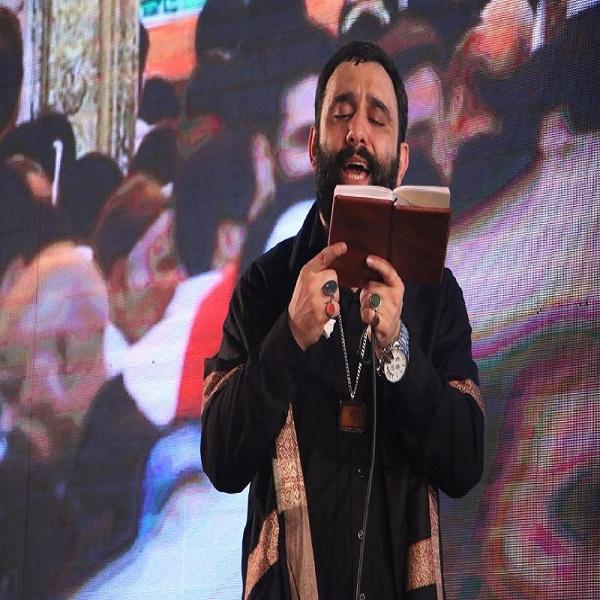 جواد مقدم شب 23 رمضان 98 + دانلود