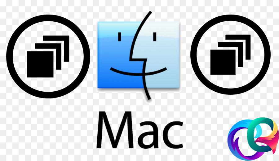 آموزش کپی فایل ها در سیستم عامل اپل مک