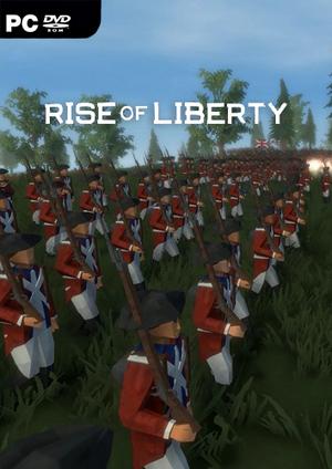 دانلود ترینر بازی Rise of Liberty