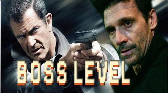دانلود فیلم سطح رئیس - Boss Level 2019