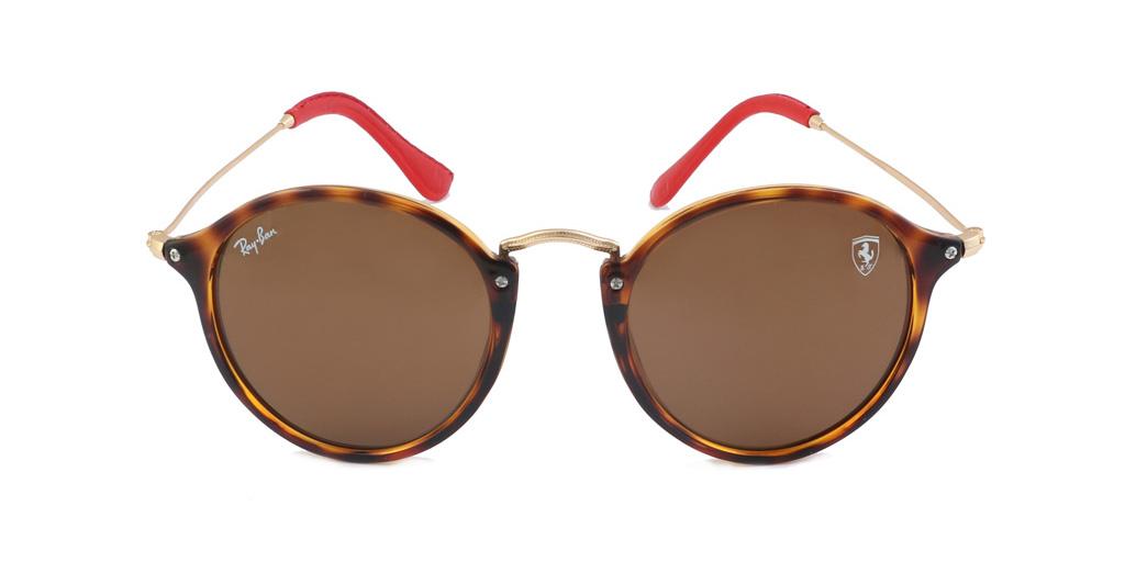 """عینک آفتابی ریبن فراری RAY BAN """"RB2447 Ferrari Collection"""