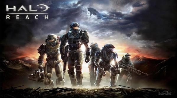 تماشا کنید: اولین نمایش از تجربه Halo Reach بر روی PC