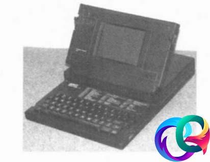 اولین لپ تاپ - راهنمای لپ تاپ