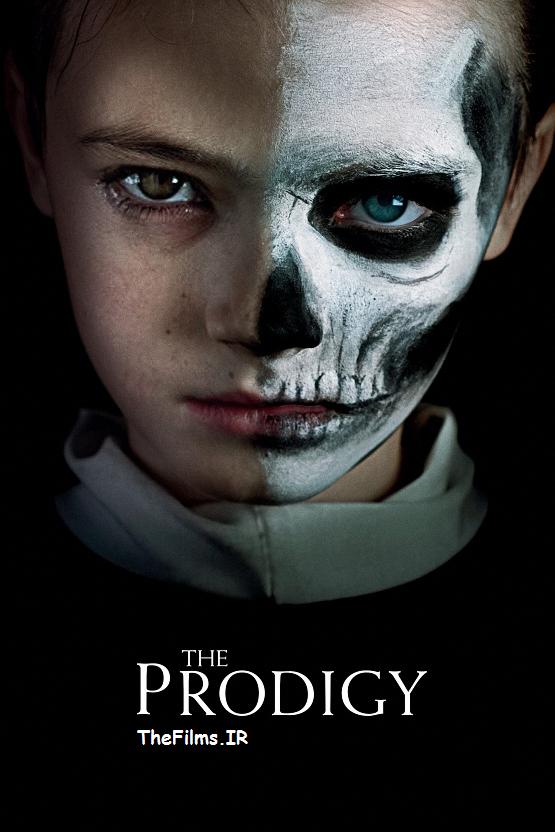دانلود رایگان فیلم The Prodigy 2019 دوبله فارسی