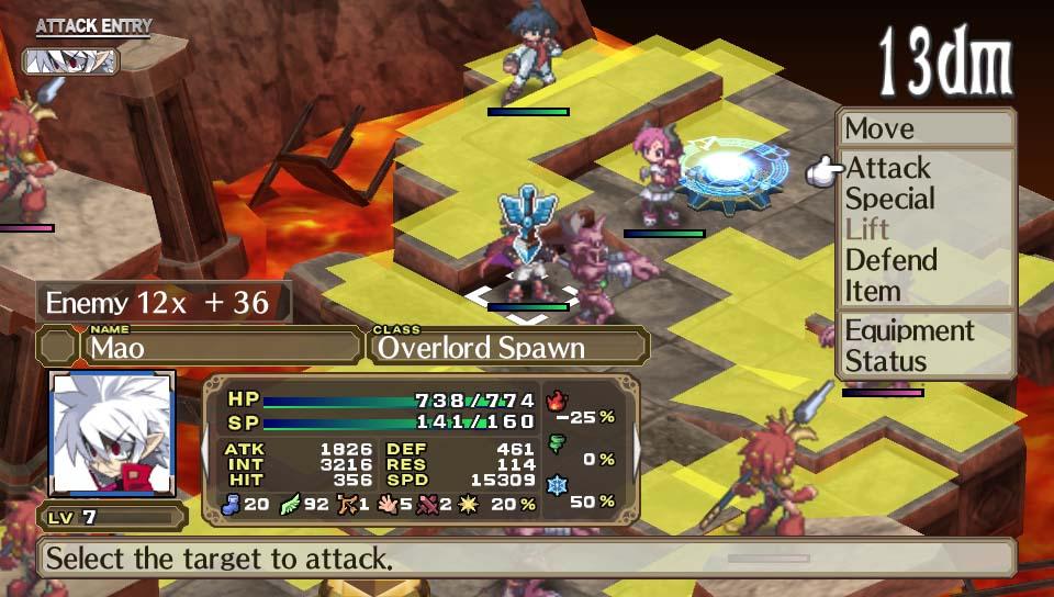 دانلود بازی Disgaea برای PC