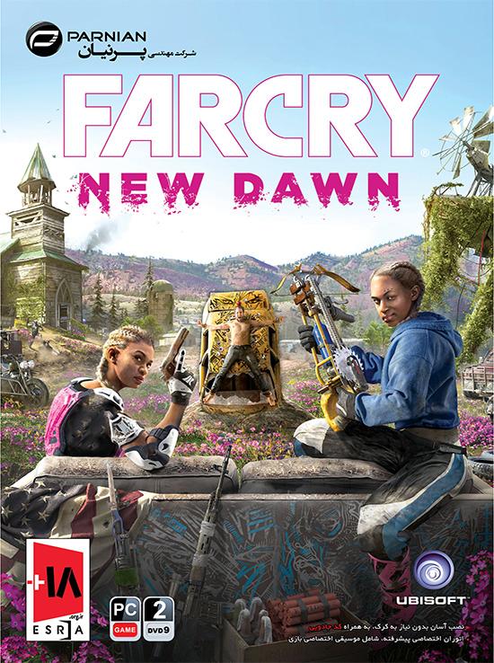 Farcry New Dawn farcry new dawn Farcry New Dawn Farcry New Dawn