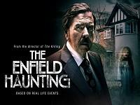 دانلود سریال شیطان در خانه - The Enfield Haunting