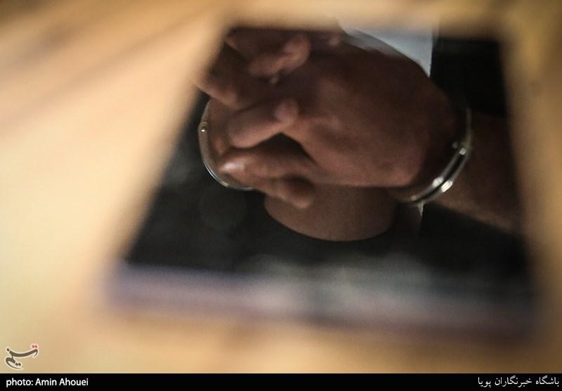 مدیر مالی وزارت نفت در حین خروج از کشور دستگیر شد