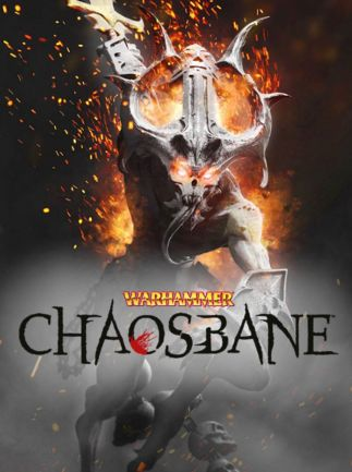 دانلود ترینر بازی Warhammer Chaosbane