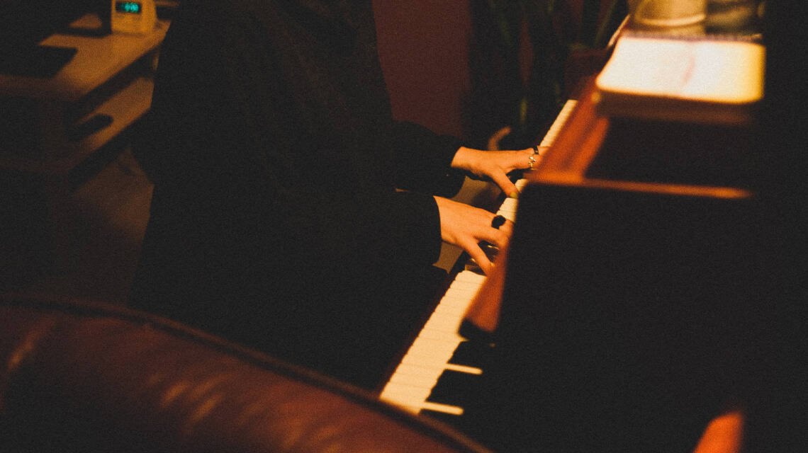 ۸ راه حفظ انگیزه در یادگیری موسیقی