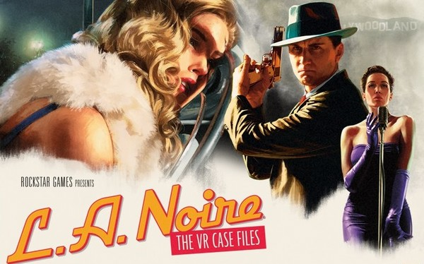عنوان L.A. Noire: The VR Case Files در اروپا برای PS4 رده بندی سنی شد